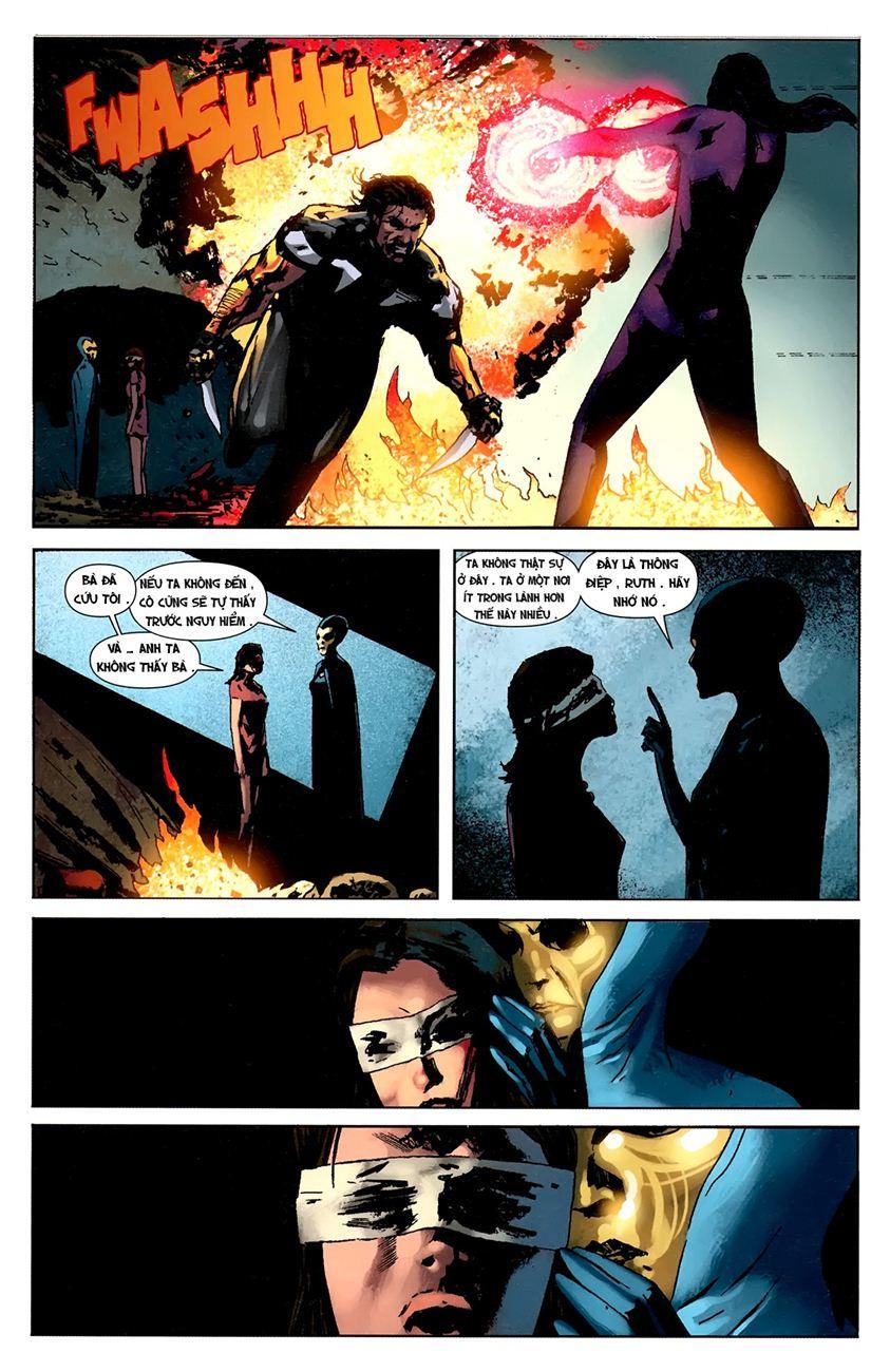 X-Men Necrosha chap 1 trang 47