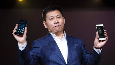 Incredibile smartphone al World Internet Conference: Superphone Huawei