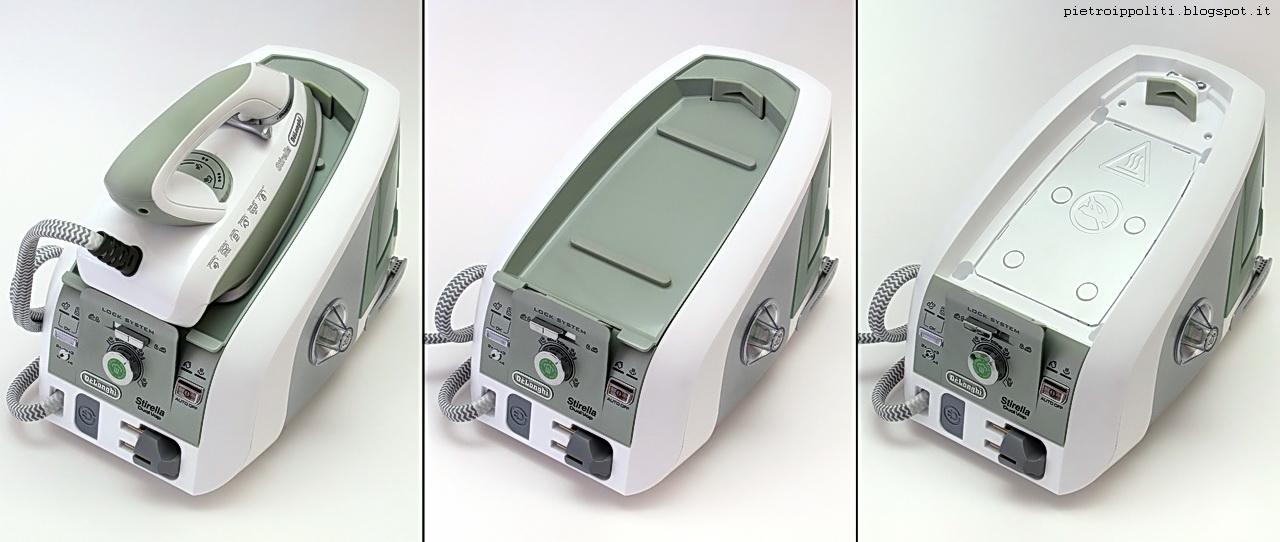 De Longhi Stirella VVX2370 DualVap