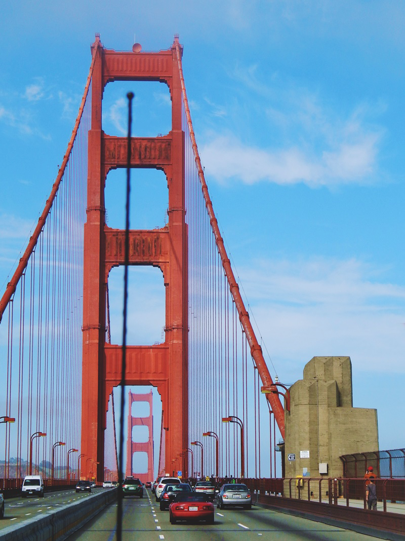 San Francisco Pier 39 Golden Gate Chinatown Park Lombard Street Turismo Pontos Turísticos Roadtrip Califórnia EUA USA Relato de Viagem Blog de Viagens Dicas Roteiro Stephanie Vasques Não é Berlim naoeberlim