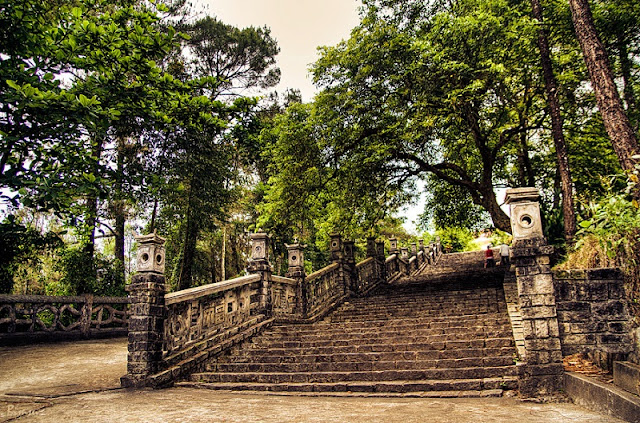 6 Places That Really Should Go For Dreamy Wedding Photos In Hue 4