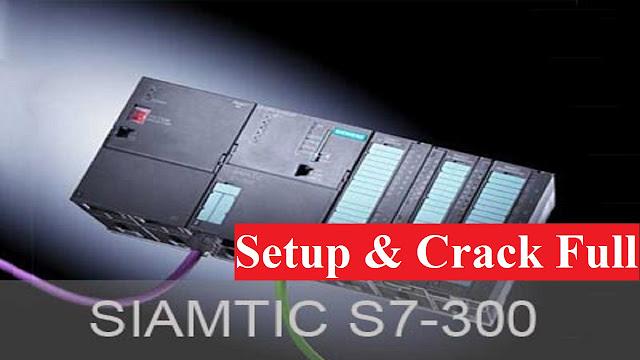 PLC S7-300 - Hướng dẫn cài đặt trên Win 7 - Full Crack