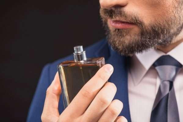 O que é perfume tester?