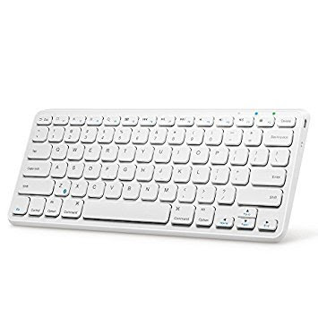 Anker Ultra Compact Slim Bluetooth Keyboard