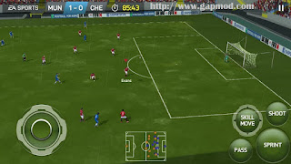 Download FIFA 14 Mod Best Gameplay by Adipradana