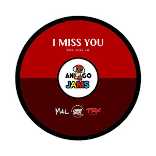 M4L & Emana Cheezy - I Miss You