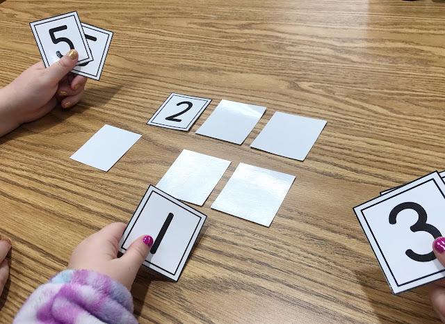 需要一些有趣的学生,给你的学生提供一些问卷分析吗?确定这个博客和印刷版的指纹!数字和数字的数字一样,这游戏简单。他们很适合团队,最新的团队,要么是最小的。一个学生需要足够的注意力才能集中精力。学生会享受一场比赛
