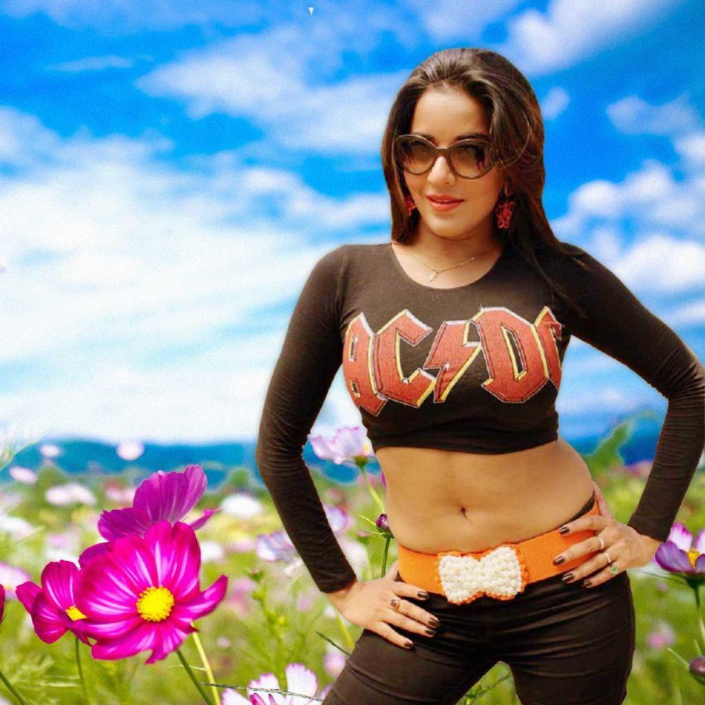 Monalisa Hot Photo Gallery And Biodata  Hot Indian -1245