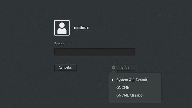 GDM Ubuntu 17.10 Arful