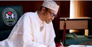 Have You All Heard About President Buhari's Appointment Of Dead People Into The Government Agencies? (What's Your Take On It?)