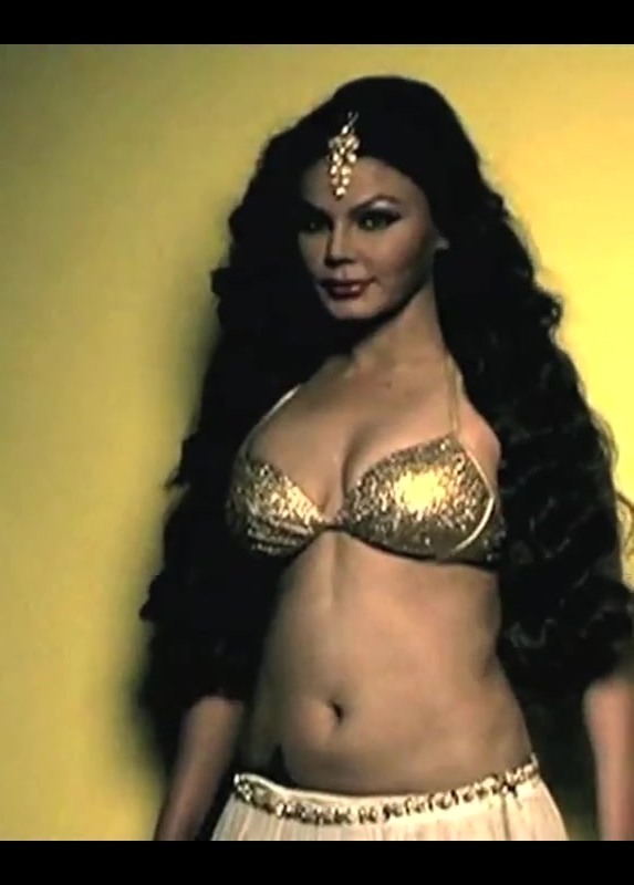Rakhi Sawant In Bikini Hot Photo Shoot - Sabwoodcom-3717