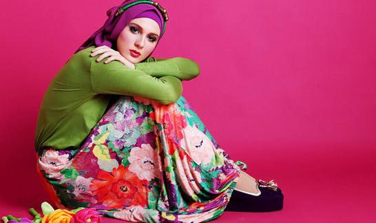 trend jilbab kerudung 2016