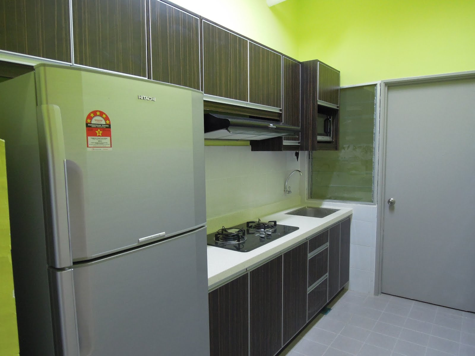 melamine kitchen cabinets calphalon outlet