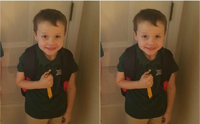 5-year-old-boy,-has-been-suspended-for-making-'terroristic-threats'against-school