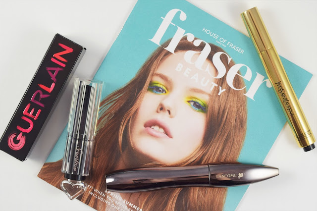 House of Fraser Spring Beauty Event