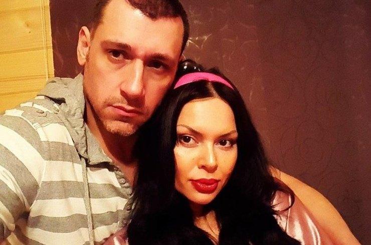 Безплатное порно юлие калисниченко из дом2