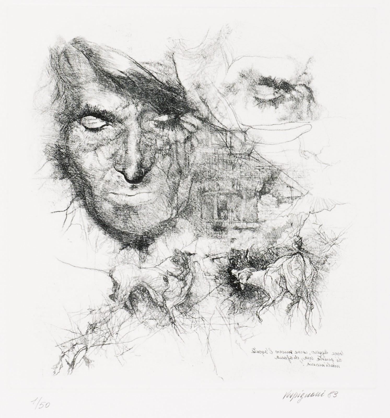 Neorealism: Expressionist Painter
