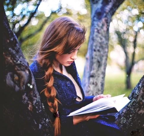 Những bức ảnh lãng mạn nhất về đọc sách