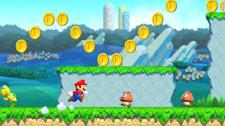 Super Mario Run Mod Apk Full Version Unlocked