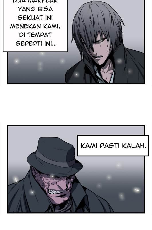 Webtoon Noblesse Bahasa Indonesia Chapter 32
