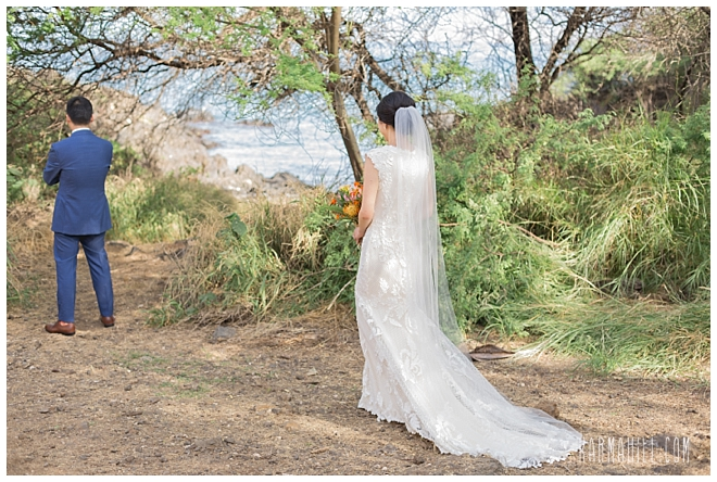 Maui Destination Wedding Photographers