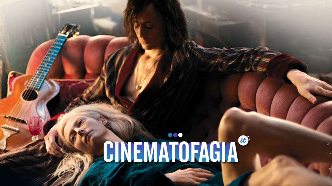 Não dá para não amar um filme sobre vampiros hipsters