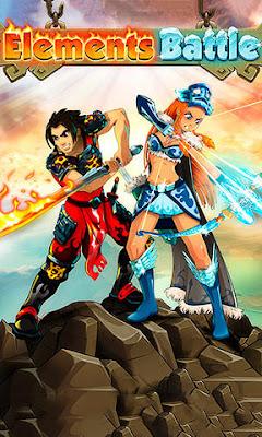 Elements: Online battle v1.0.0