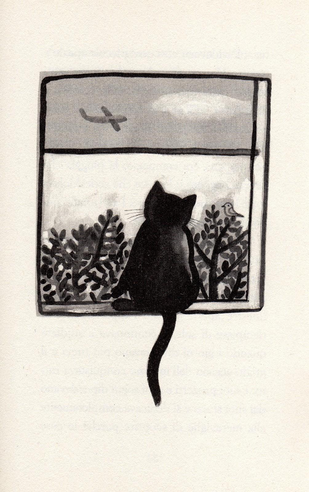 Storia di un gatto e del topo che divent suo for Suo e suo armadio