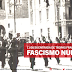 82 aniversario de la entrada de las tropas franquistas en Mérida.