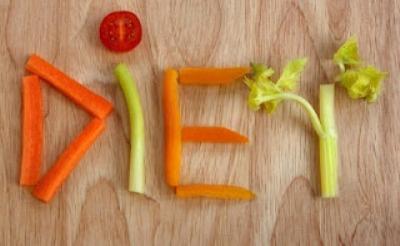 Tips Cara Diet Cepat Alami