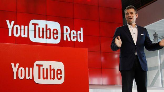 أحصل على اليوتوب الأحمر الجديد شهر كامل مجانا لمشاهدة الفيديوهات بدون أنترنت ومزايا أخرى