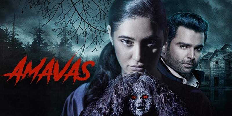 Amavas Box Office Prediction Poster