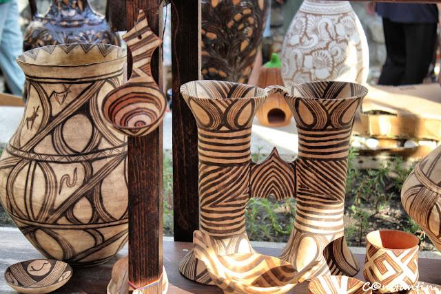 """Târgul de ceramică """"Cucuteni 5000"""""""