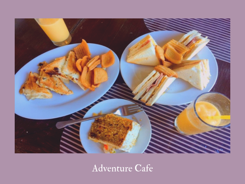 adventure cafe balamban