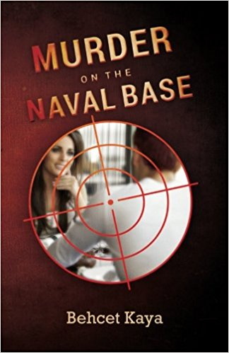 'Murder on the Naval Base' Novel