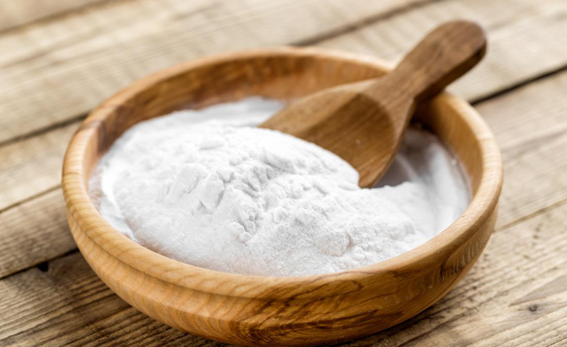 Use Baking Soda Can Make You Look Beautiful and Younger
