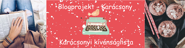 Karacsonyi kivansaglista | Bogprojekt #4
