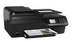 HP Officejet 4620 e-All-in-One Printer Software and Drivers