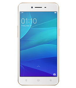 Hard Reset Oppo A37