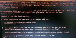 Muncul Ransomware Petya, Begini Tips Mencegahnya