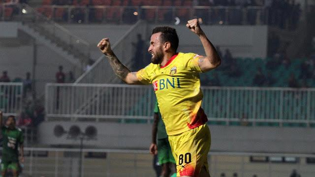 Pemain terbaik Liga 1
