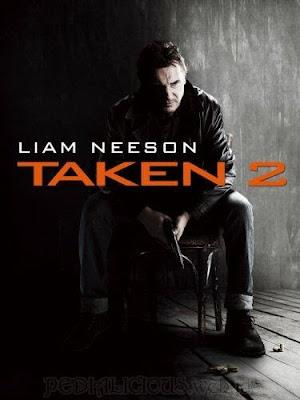 Sinopsis film Taken 2 (2012)