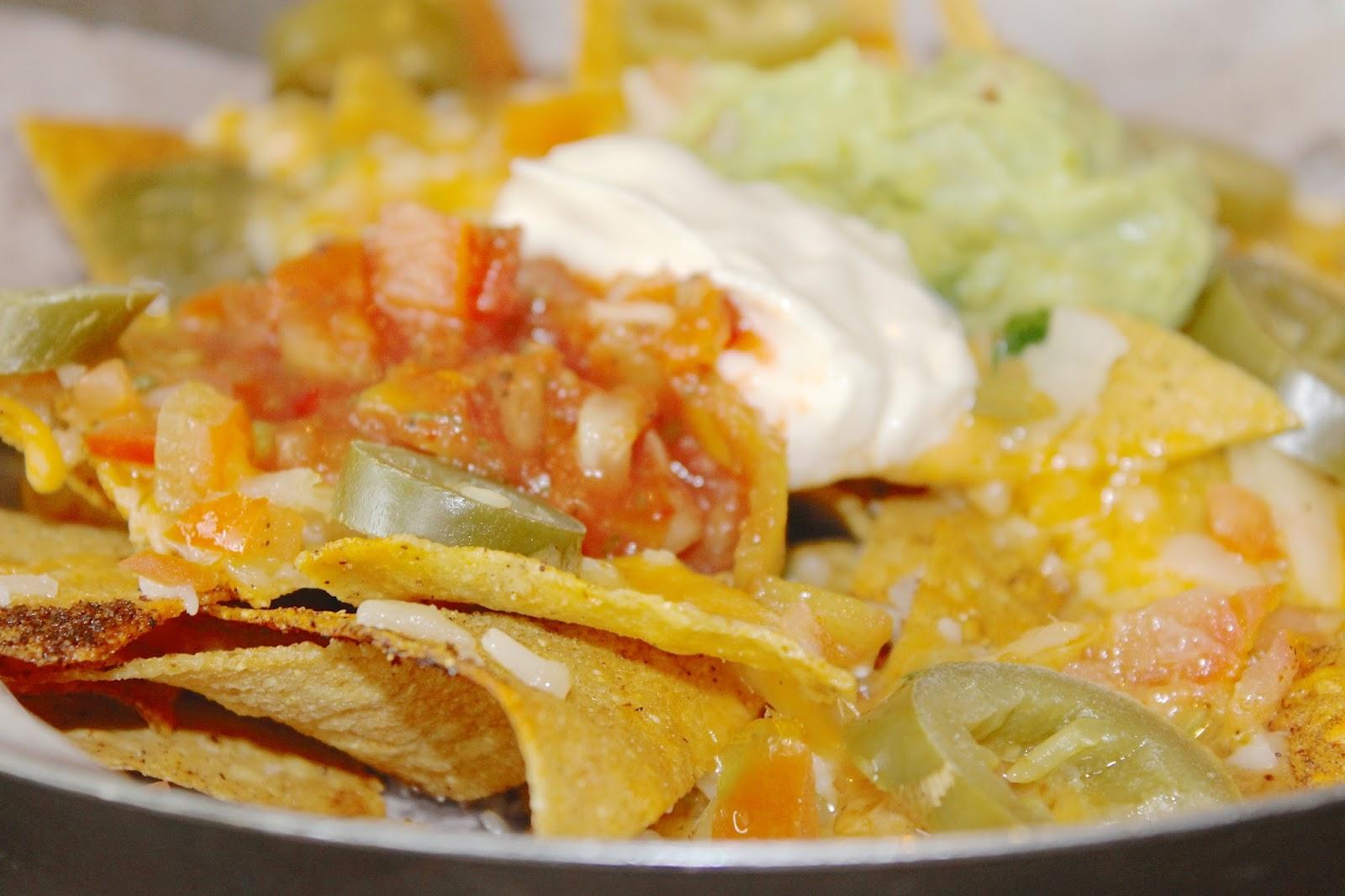 las iguanas, las iguanas mk, milton keynes family friendly restaurants, las iguanas review, nachos