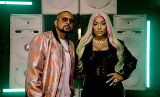 "Sean Paul and Stefflon Don Step Forward With New Video ""Shot and Wine"""