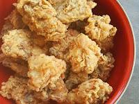 Pilihan Resep Bumbu Ayam Goreng Enak