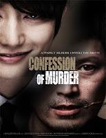 pelicula Confesión de un asesino