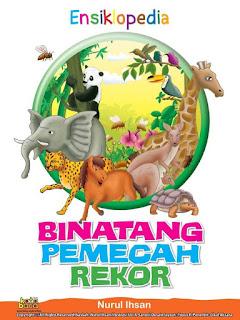 Ensiklopedia Binatang Pemecah Rekor_2_Cover_b