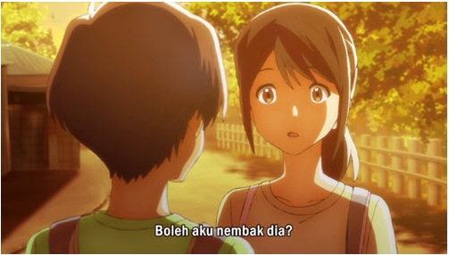 Download Tsuki ga Kirei Episode 06 Subtitle Indonesia [Kumpulbagi Anime]