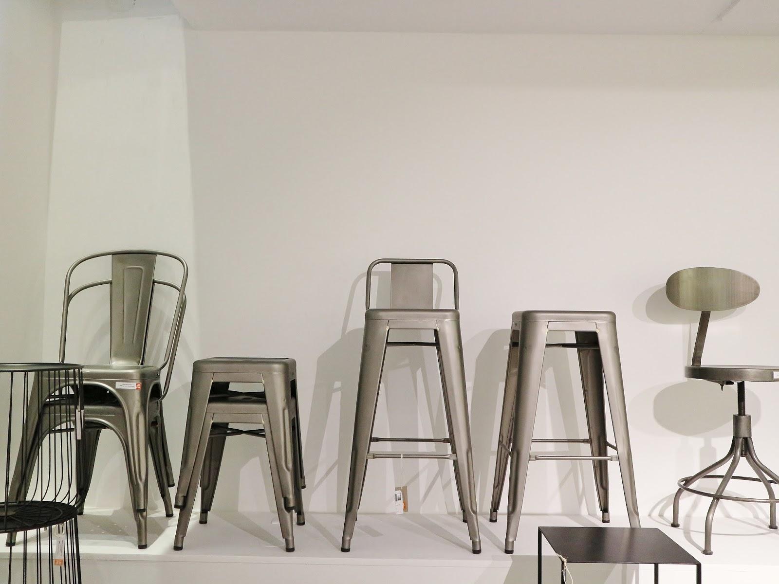 atelier rue verte le blog paris ouverture de l 39 appartement boutique am pm. Black Bedroom Furniture Sets. Home Design Ideas