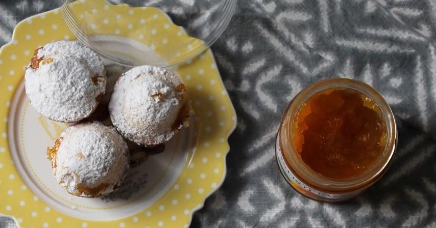 Ricetta mini muffin ripieni